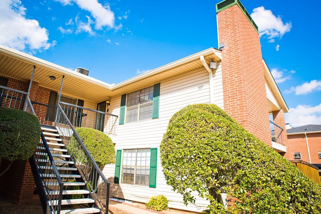 4400 Hemingway Drive 271, Oklahoma City, OK 73118