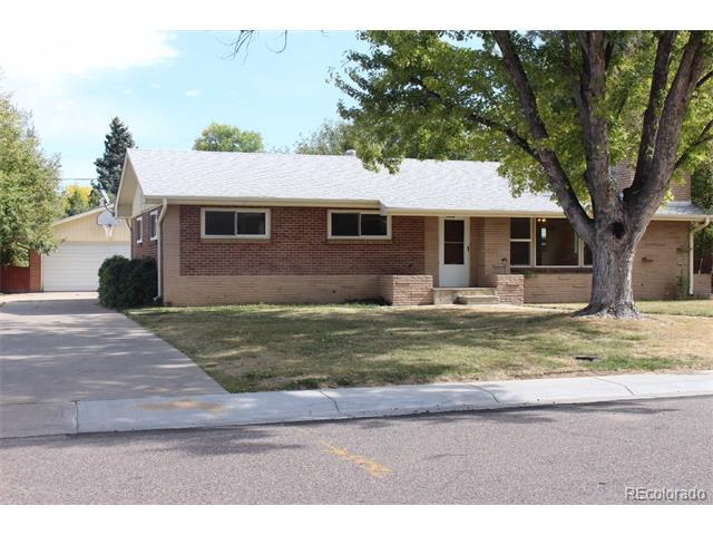 2430 Lee Street, Lakewood, CO 80215