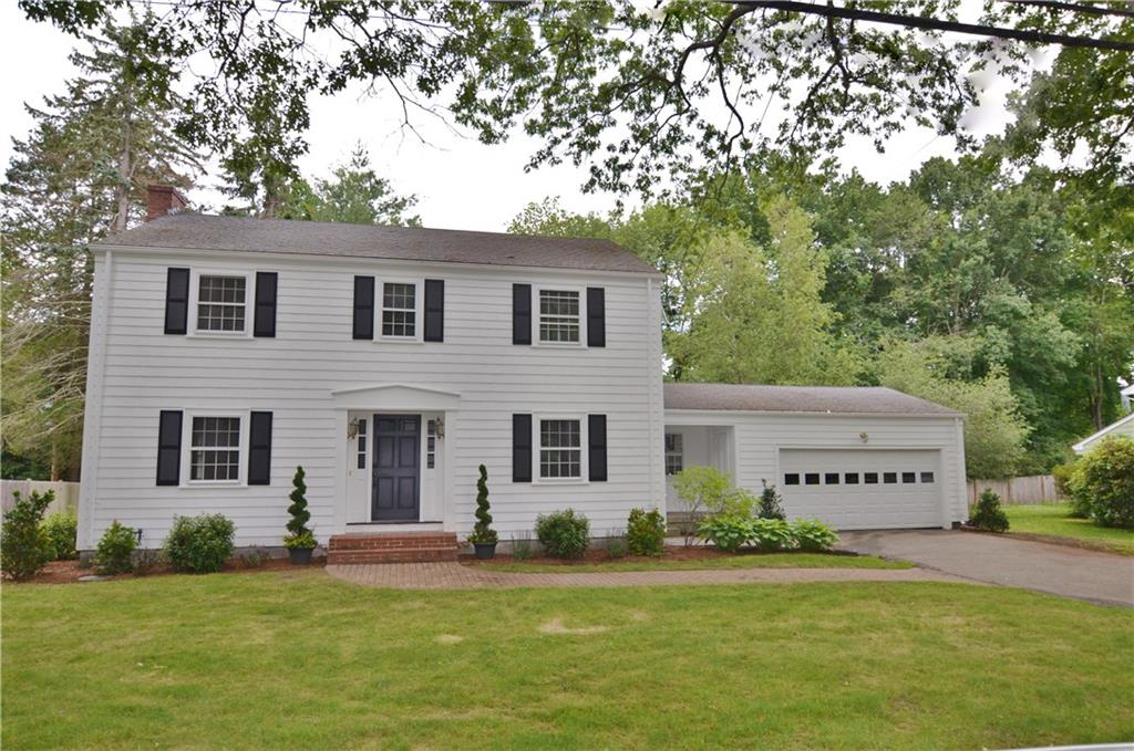 360 Nayatt RD, Barrington, RI 02806