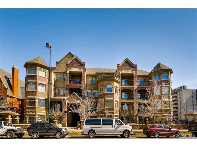 1100 N Grant Street 202, Denver, CO 80203