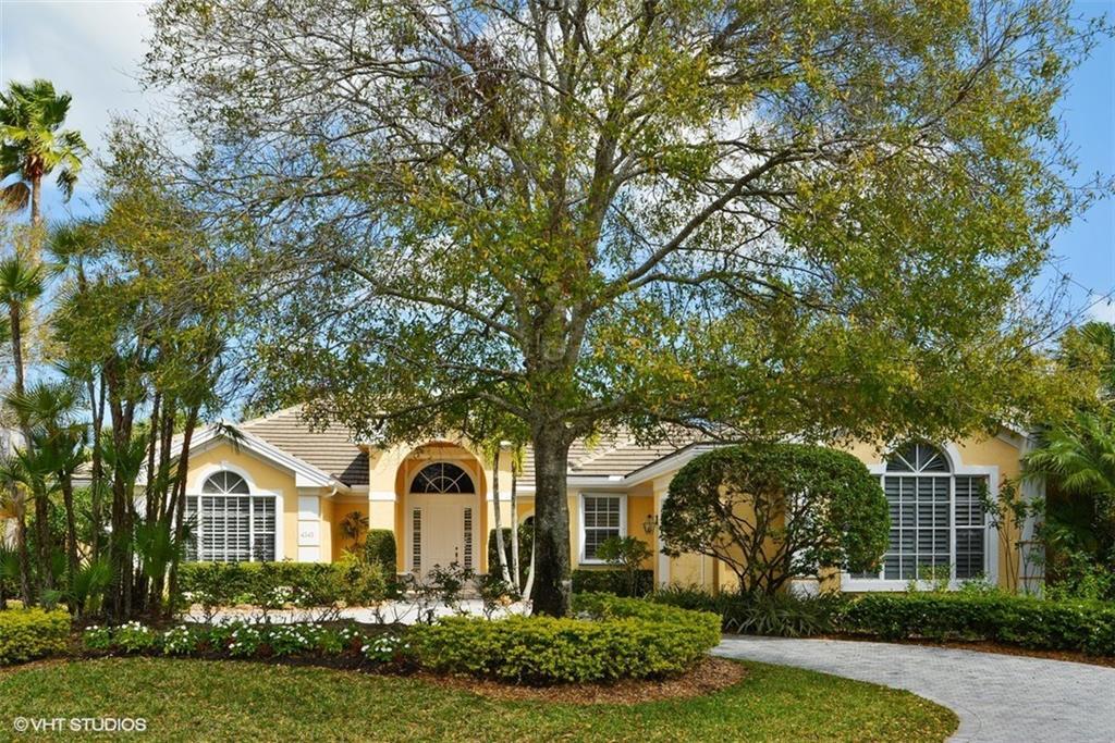 4345 SE Waterford Drive, Stuart, FL 34997