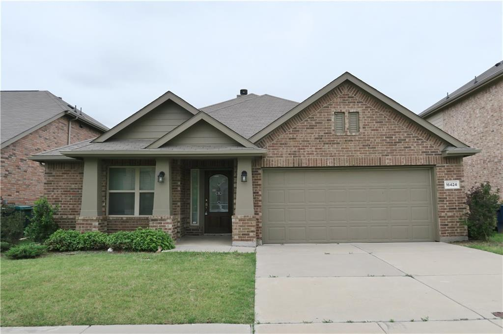 16424 Toledo Bend Court, Prosper, TX 75078