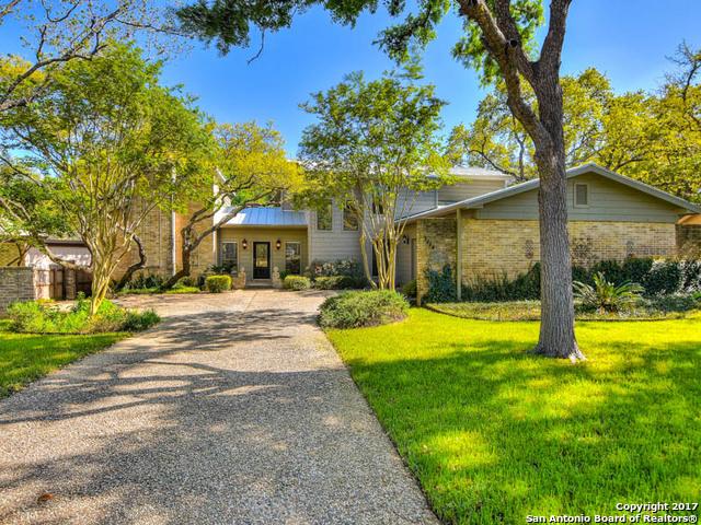 3414 ELM HOLLOW ST, San Antonio, TX 78230