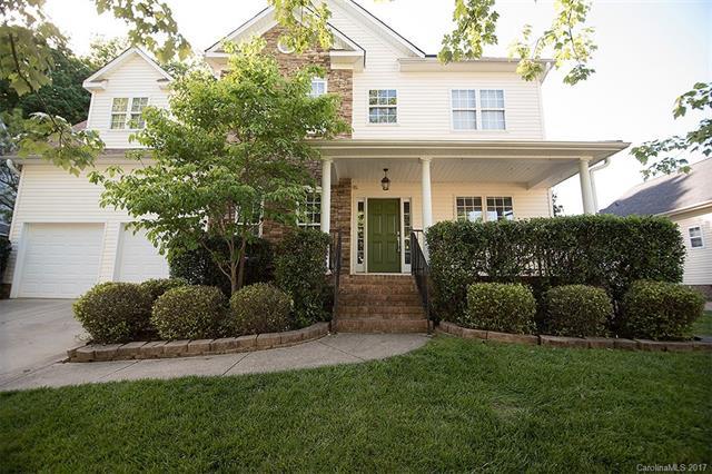 9612 Willow Leaf Lane 12, Cornelius, NC 28031