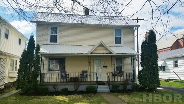 216 N. 7th St, Upper Sandusky, OH 43351
