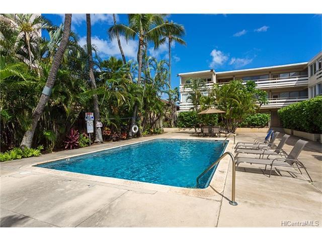 1735 Dole Street 309, Honolulu, HI 96822