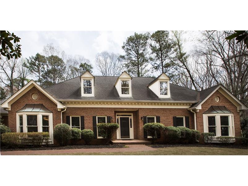2980 Spalding Drive, Atlanta, GA 30350