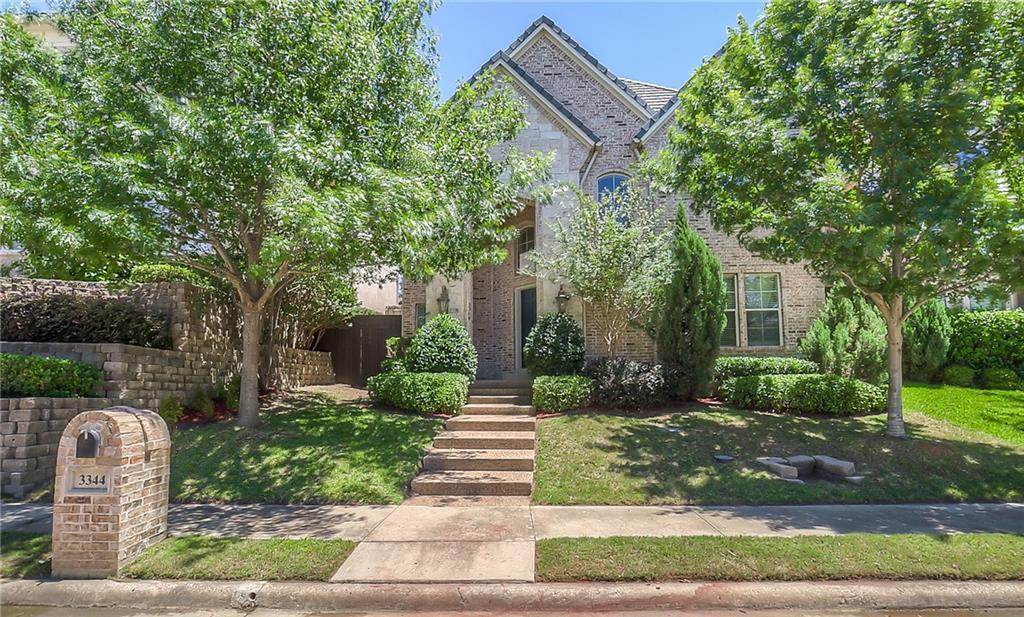 3344 University Park Lane, Irving, TX 75062