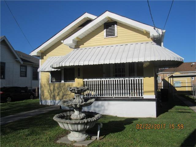 9011 APPLE Street, New Orleans, LA 70118