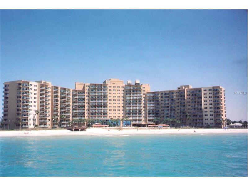 880 MANDALAY AVENUE N601, CLEARWATER BEACH, FL 33767