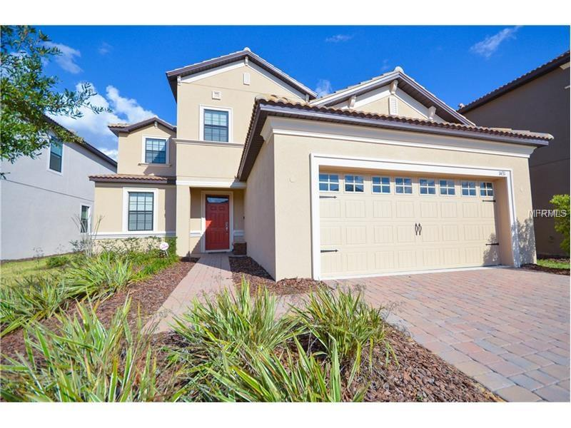 1431 THUNDERBIRD ROAD, DAVENPORT, FL 33896