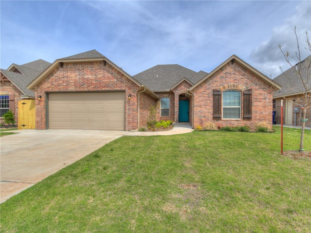 5109 SW 120th Terrace, Oklahoma City, OK 73173