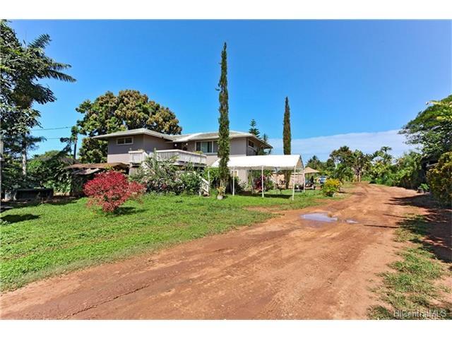66-089 Achiu Lane, Haleiwa, HI 96712