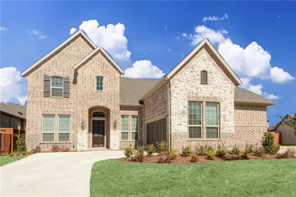 13084 Bold Forbes Street, Frisco, TX 75035