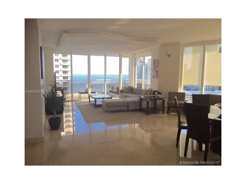 901 Brickell Key Blvd 1904, Miami, FL 33131