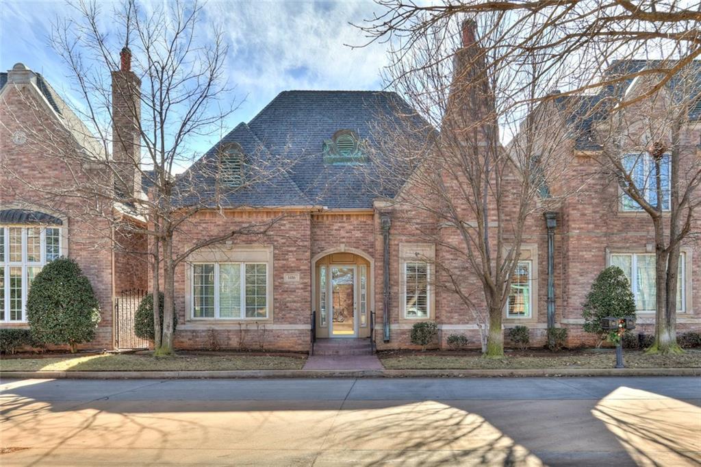 1416 SW 105th Terrace, Oklahoma City, OK 73170