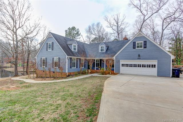 5416 Shoreview Drive, Concord, NC 28025