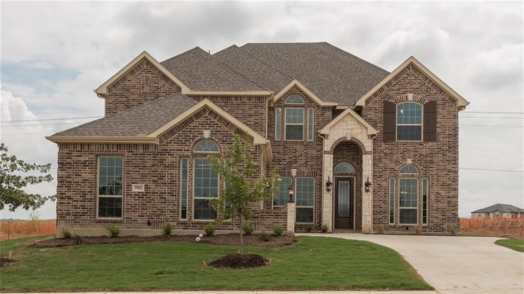7912 Graystone Drive, Sachse, TX 75048