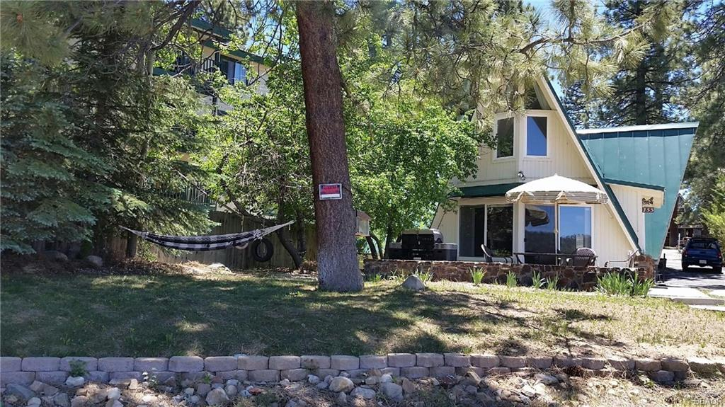 155 Lagunita Lane, Big Bear Lake, CA 92315