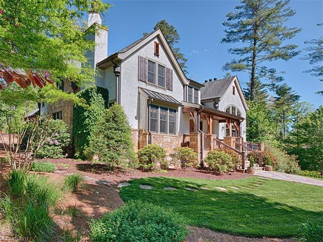 32 Ramble Way, Asheville, NC 28803