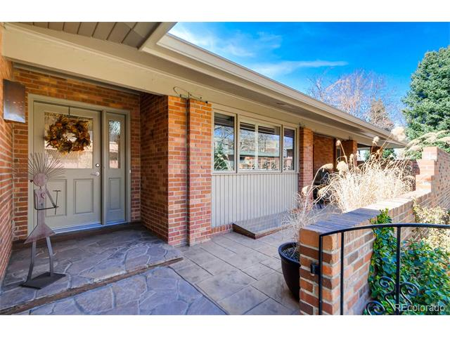 3446 S Race Street, Englewood, CO 80113