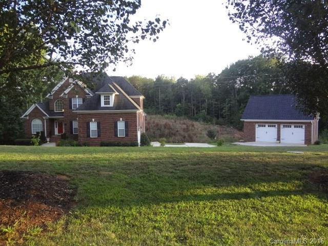 125 Streamside Place, Mooresville, NC 28115