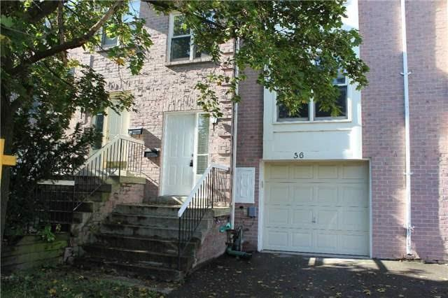 56 Joanna Cres, Vaughan, ON L4J 5E9