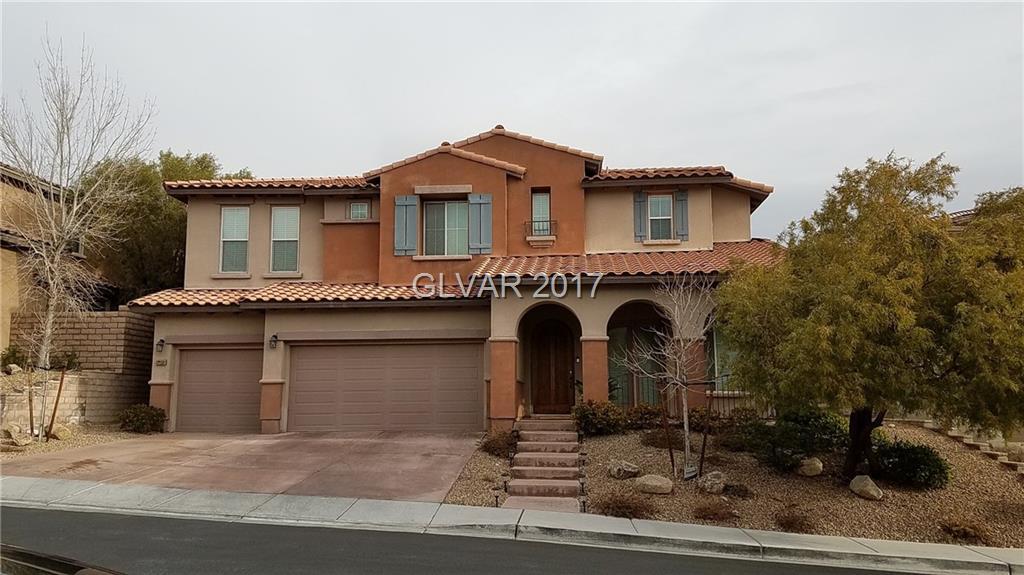 12252 CAMINITA Place, Las Vegas, NV 89138
