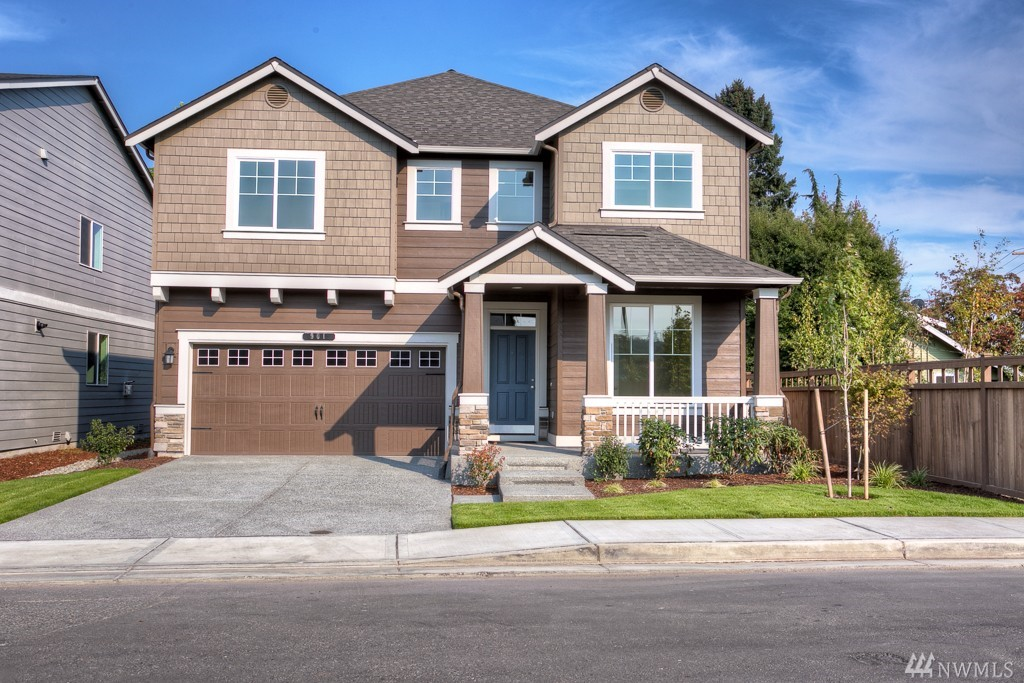 15108 124th Place NE 120, Woodinville, WA 98072
