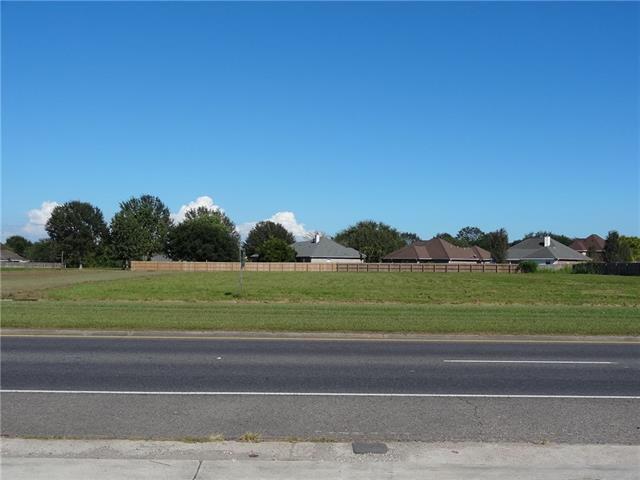 BELLE TERRE Boulevard, LAPLACE, LA 70068
