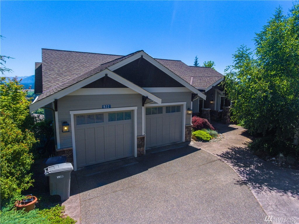822 Bella Vista Lane, Burlington, WA 98233