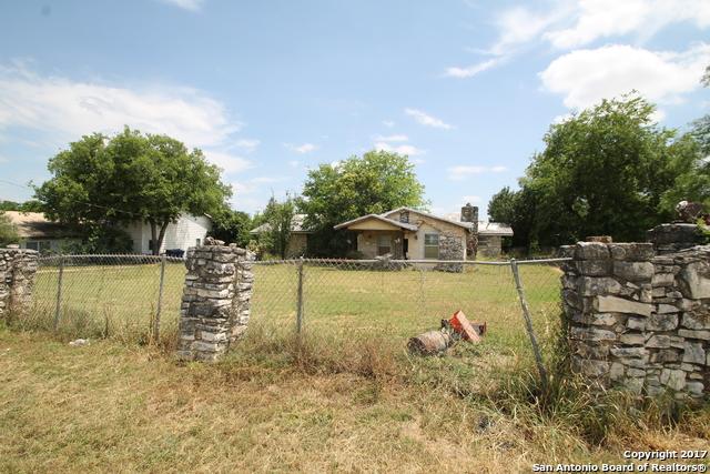858 & 866 Gillette, San Antonio, TX 78224