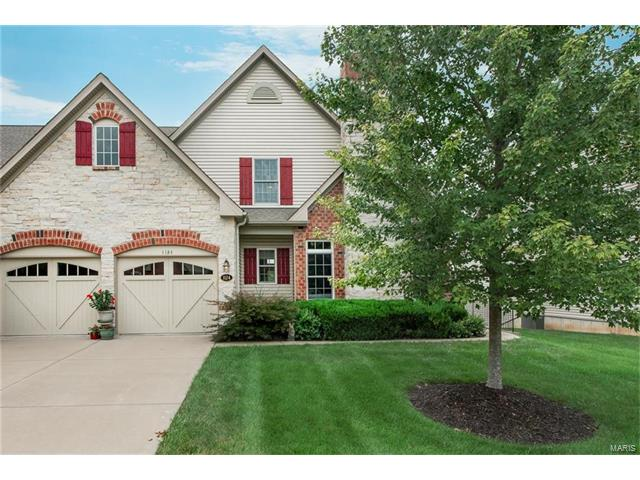 1124 Spruce Forest Drive, Lake St Louis, MO 63367
