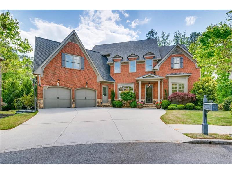 1481 Valley View Manor, Atlanta, GA 30338