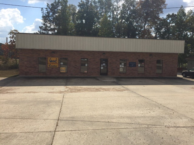 147 W. Freedom Dr., Liberty, MS 39645