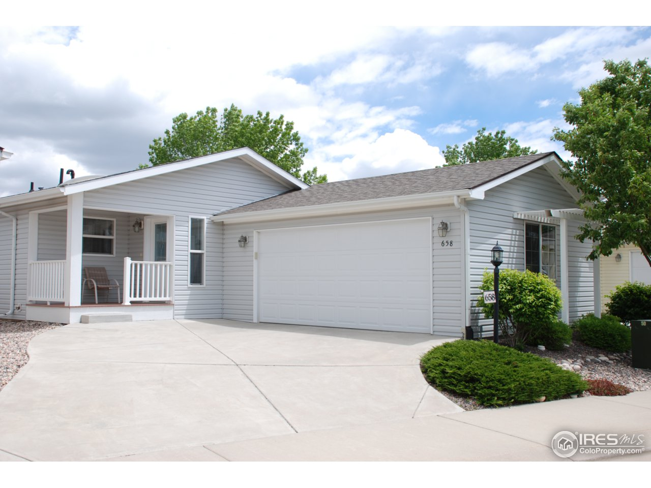 658 Brandt Cir, Fort Collins, CO 80524
