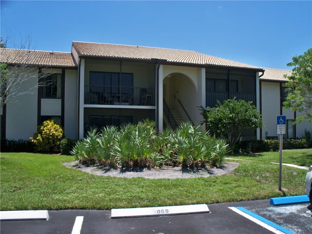 2114 SW Silver Pine Way 121-B2, Palm City, FL 34990