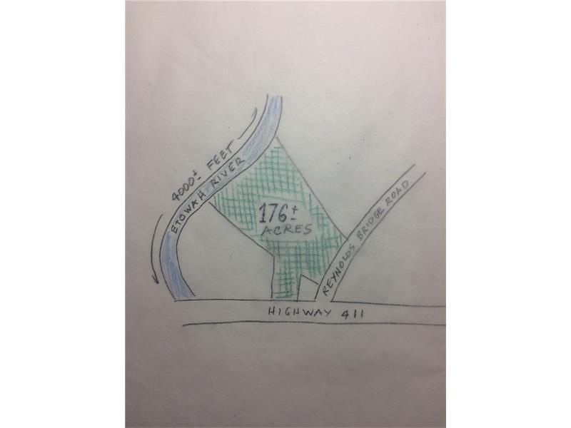 Reynolds Bridge Road, Kingston, GA 30145