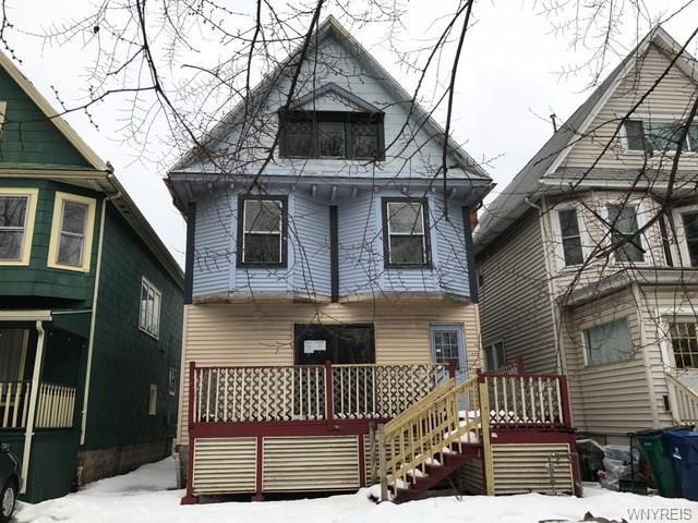 801 Richmond Avenue, Buffalo, NY 14222