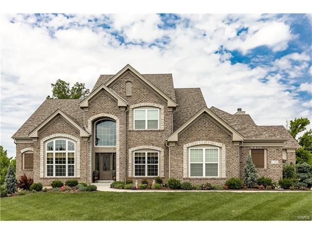 17929 Homestead Bluffs Drive, Wildwood, MO 63005