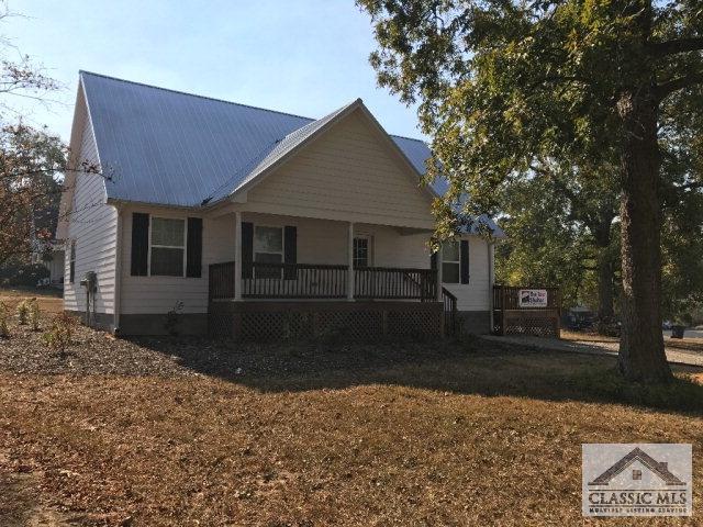 1175 Athens Road, Crawford, GA 30680