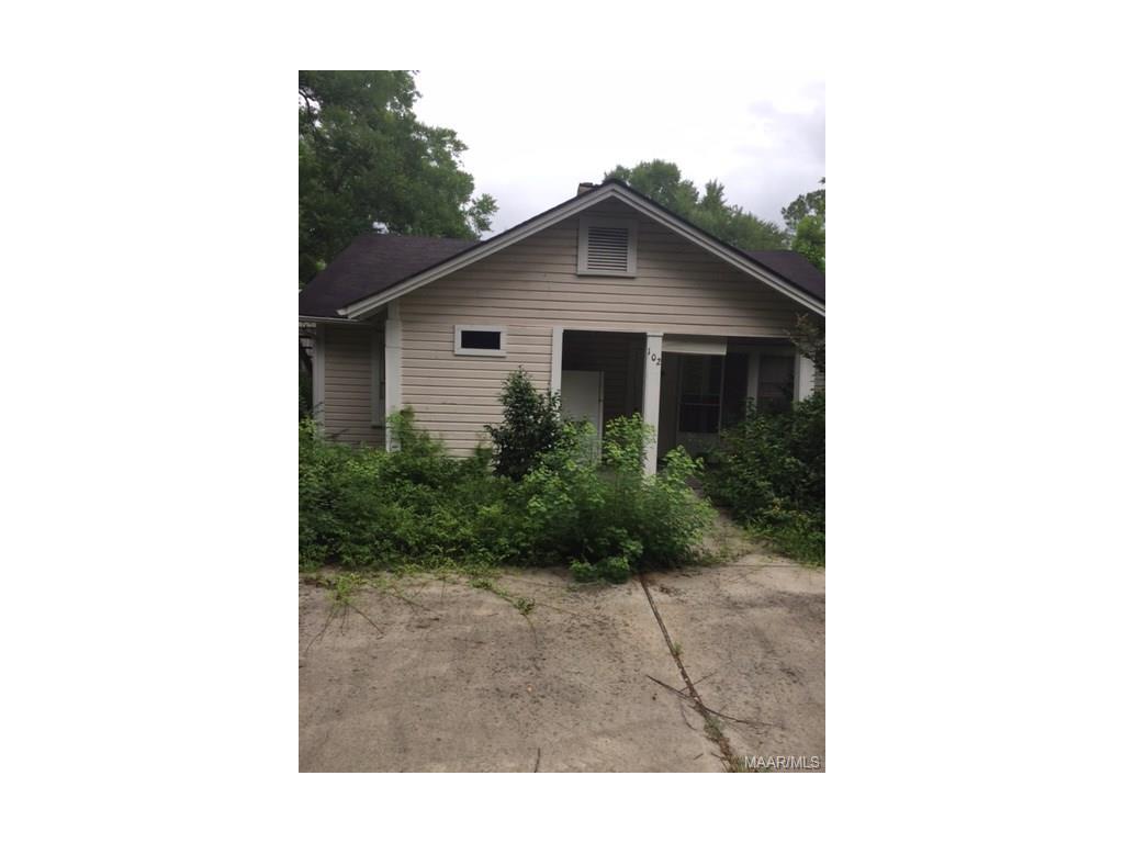 102 Prospect Street, Opp, AL 36467