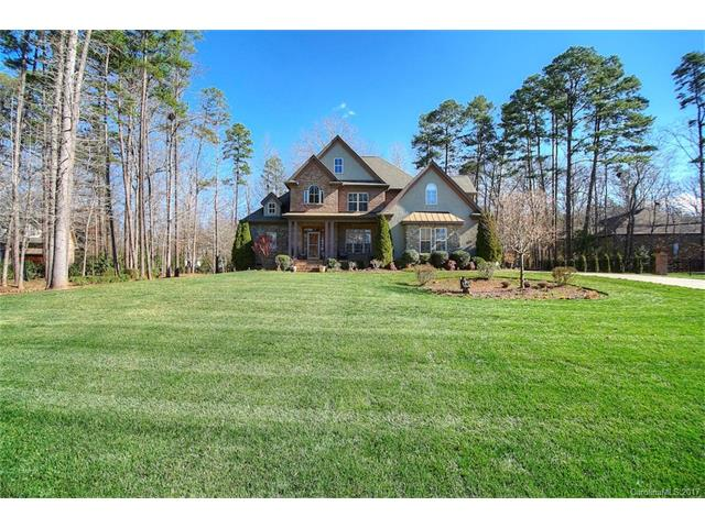 4914 Magglucci Place 9, Mint Hill, NC 28227