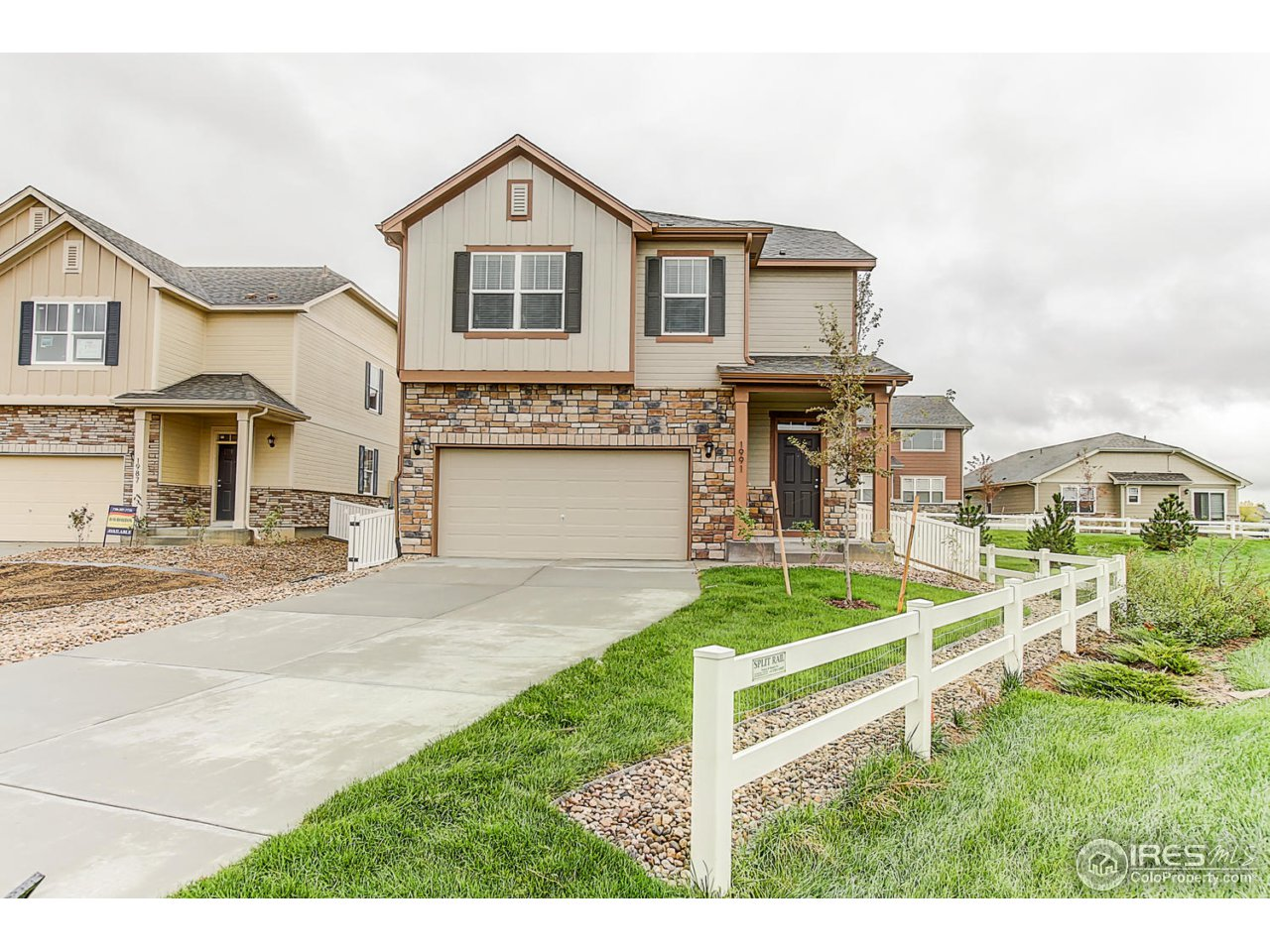 1991 Winding Dr, Longmont, CO 80504