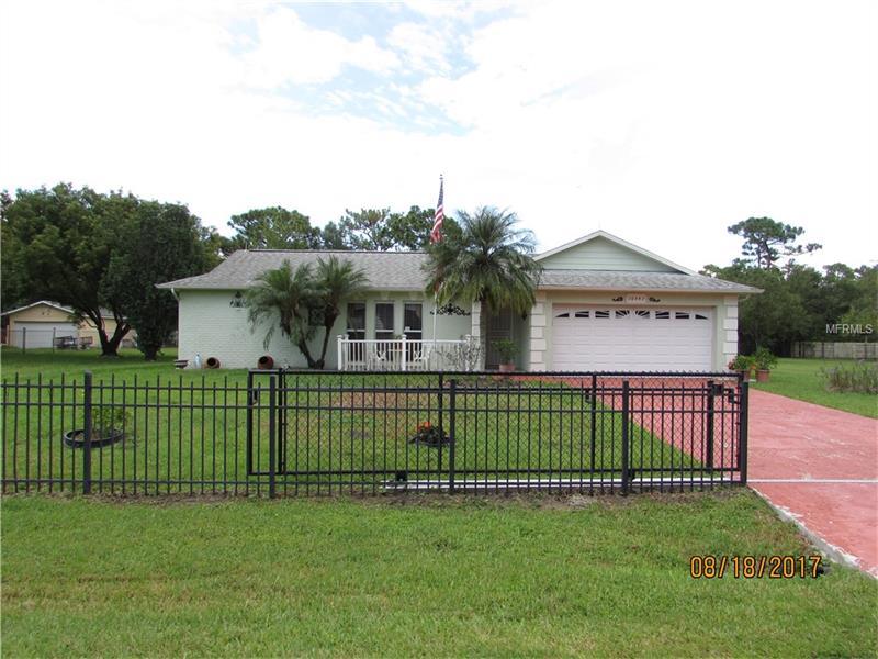10447 LEHMAN ROAD, ORLANDO, FL 32825