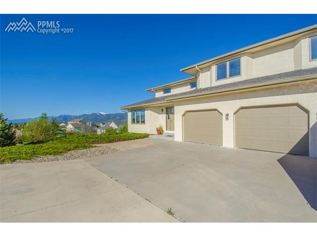 1032 Bowstring Road, Monument, CO 80132