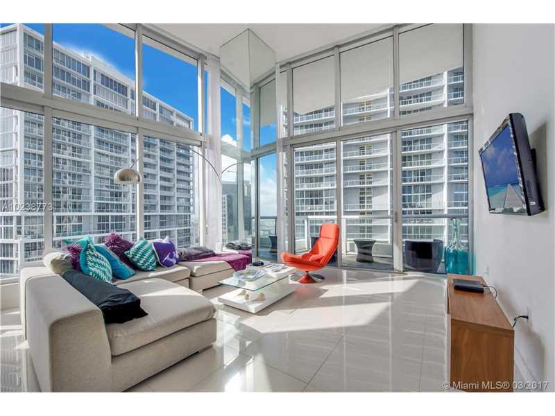 495 Brickell Ave 4110, Miami, FL 33131