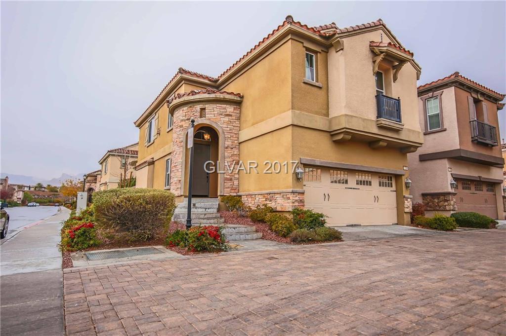 11284 CORSICA MIST Avenue, Las Vegas, NV 89135