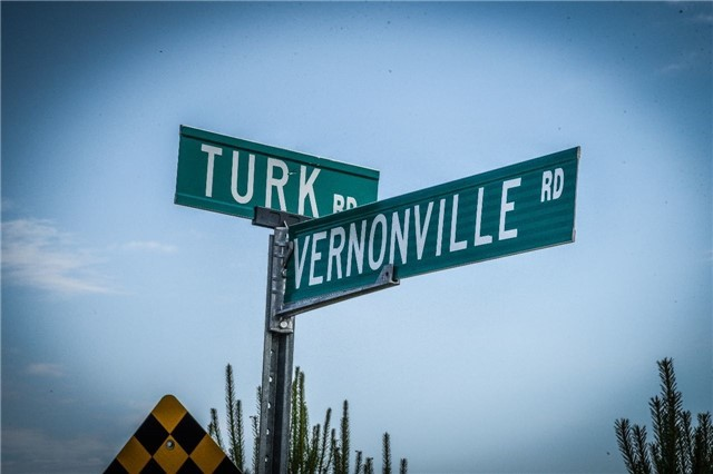 Lot 2 Vernonville Rd, Alnwick/Haldimand, ON K0K 2G0
