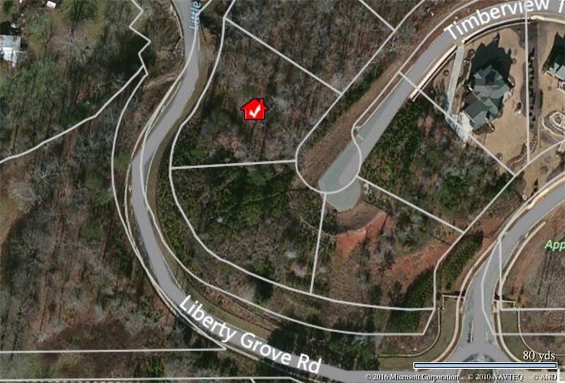 312 Timberview Trail, Alpharetta, GA 30004
